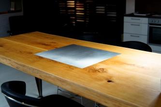 Tisch aus Kirsche